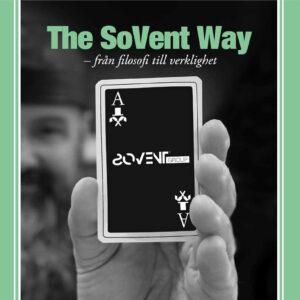 Vår bok - The SoVent Way