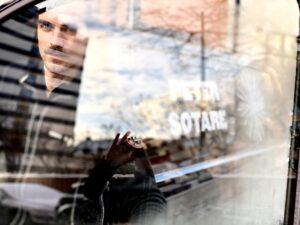 Bild på Lukas på Peter Sotare