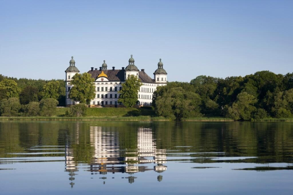 Bild på Sko Kloster Slott